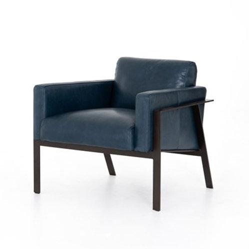Ramona Chair-Dakota Sapphire
