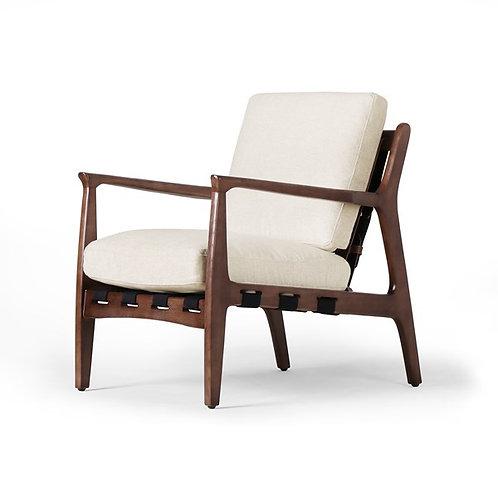 Silas Chair-Osaka Blanco