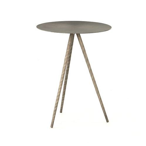 IELE-113A Sunburst End Table