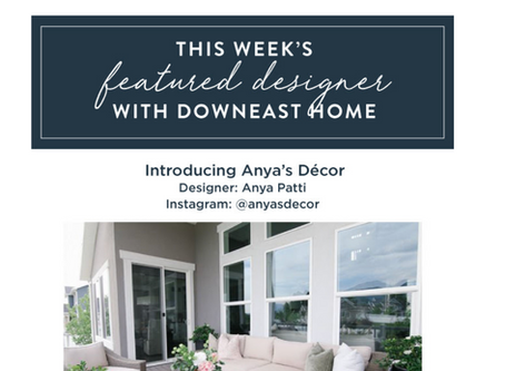 Downeast Home