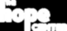 2019 THC Logo (White no icon).png