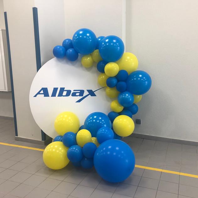 Albax