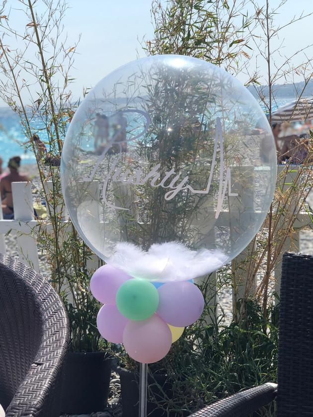 Ballon Bullbe 61 cm