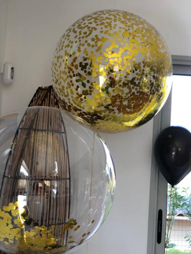 Aqua ballon 60 cm