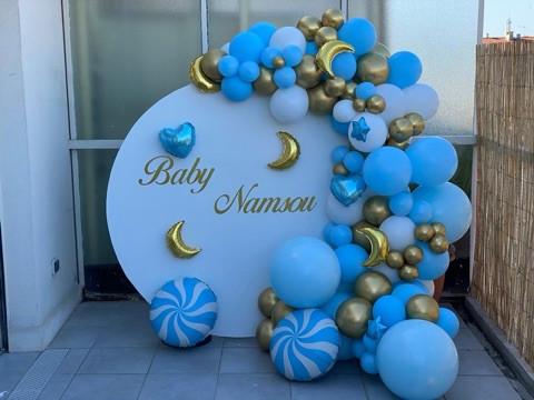 Baby Namsou