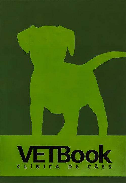 VETBook - Clínica de Cães