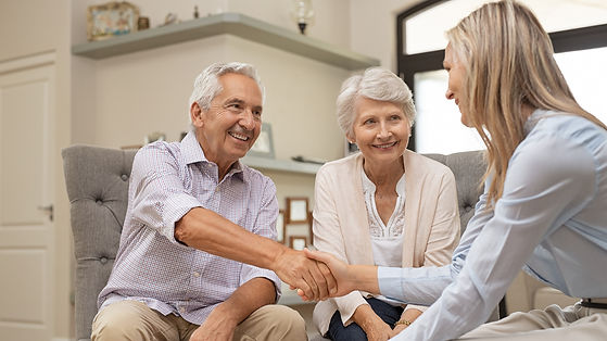 Estate Planning Legal Services - MVP Law Group