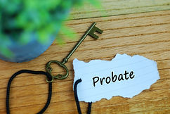 Trust Adminstration & Probate - Frequently Asked Questions - MVP Law