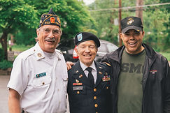 Veterans Pension Benefits - MVP Law Group