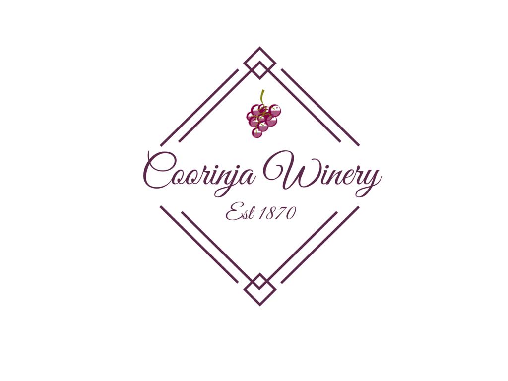 Coorinja Winery Logo