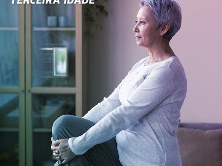 Exercícios físicos garantem qualidade de vida a idosos