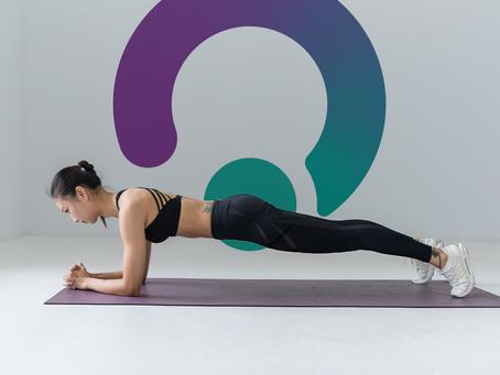 Pratique atividade física e durma melhor