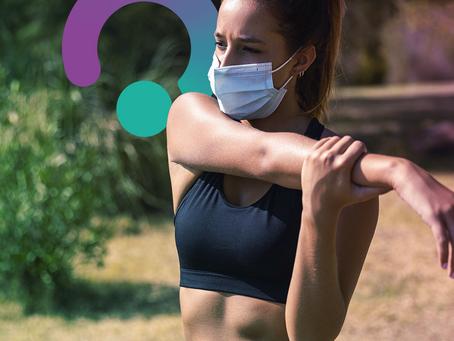 Os benefícios do exercício físico na saúde mental