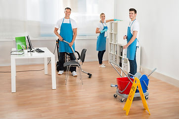 All Clean Cleaning Services Nashville