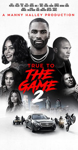 True To The Game 2 (R)