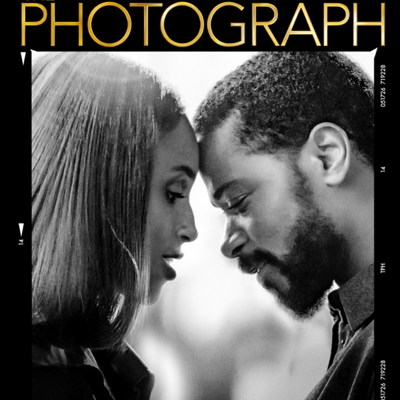 The Photograph (PG-13) 9:00 PM