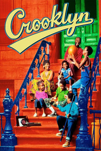 Crooklyn (PG-13)