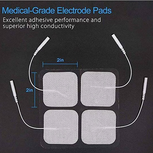 Adhesive/Sticky Electrode