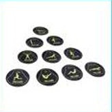 Exercise Dots Set Of 10