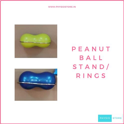Ring For Peanut Ball