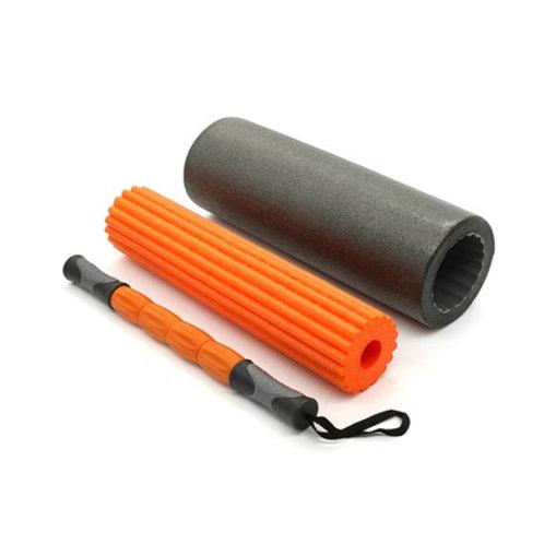 3 in 1 Foam Roller Set