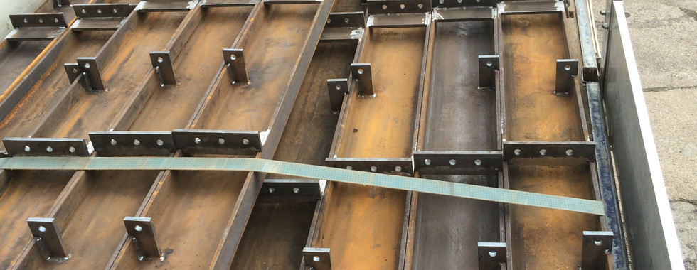 We can supply you with steels, supports, and columns, beams and posts for your latest renovation project or site. We can also offer a nationwide delivery and installation service on all of our structural steel products.