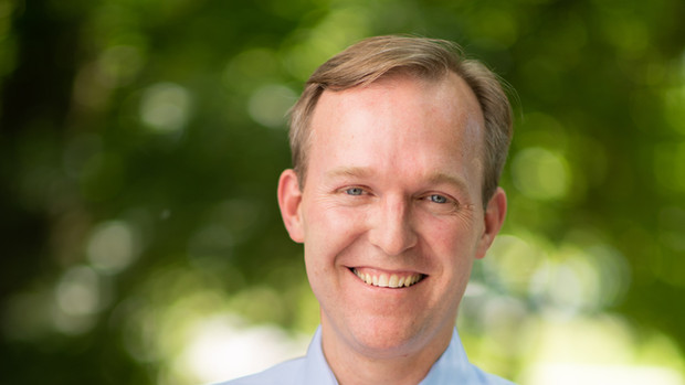Former Congressman Ben McAdams Joins the Sorenson Impact Center