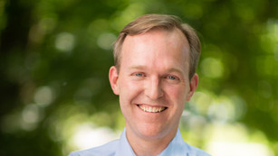 Former Congressman Ben McAdams Joins the Sorenson Impact Center