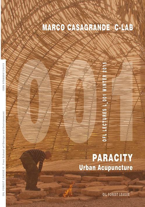 Marco Casagrande | Paracity