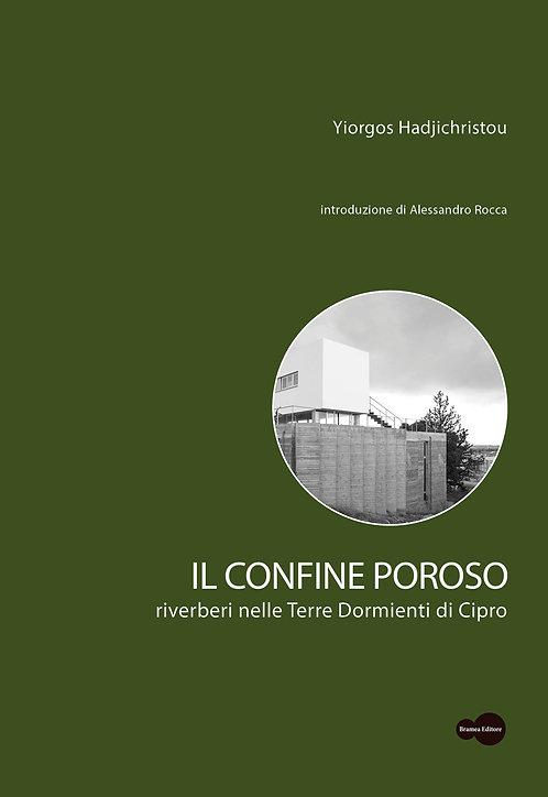 Yiorgos Hadjichristou | Il confine poroso (eBook)