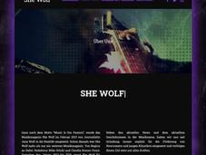 Avoria sul blog She Wolf
