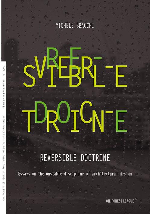 Michele Sbacchi | Reversible Doctrine (eBook)