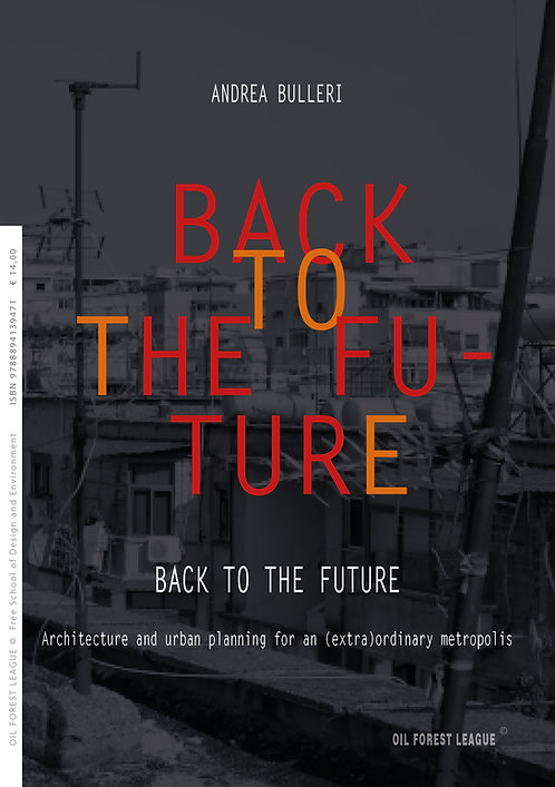 Andrea Bulleri | Back to the Future (printed)