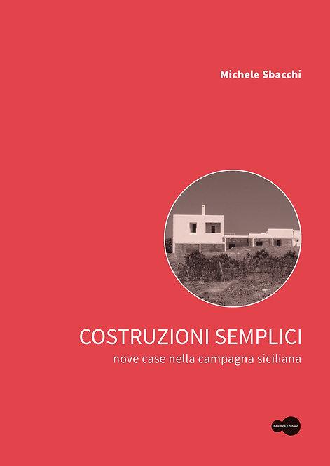 Michele sbacchi | Costruzioni semplici (eBook)