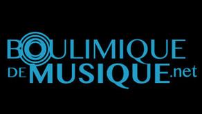 Boulimique de Musique playlist
