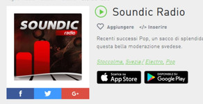 Vent'anni su Sound IC Radio