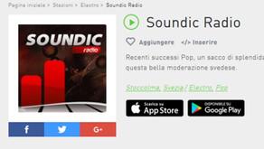 Vent'anni su Sound IC Radio