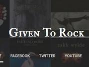 Avoria su Given to Rock