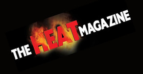 Avoria su The Heat Magazine