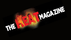 Avoria su The Heat Magazine