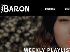 Le Baron Mag