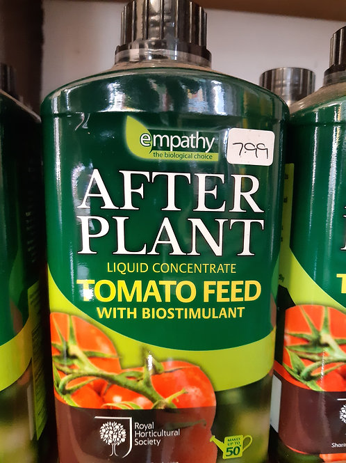 Tomato feed liquid 1 litre