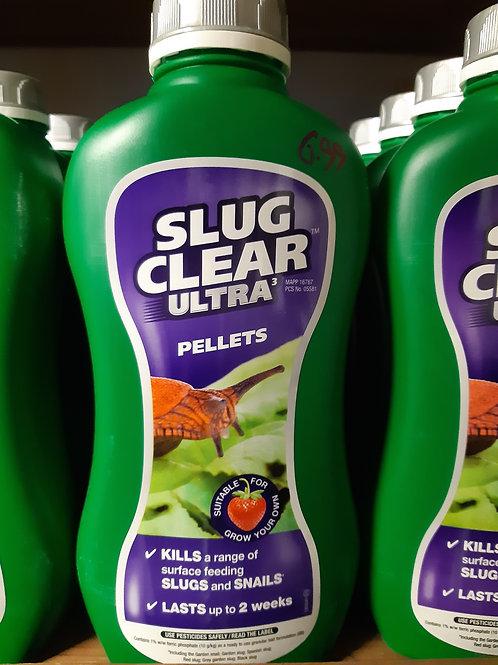 Slugclear ultra pellets 685g