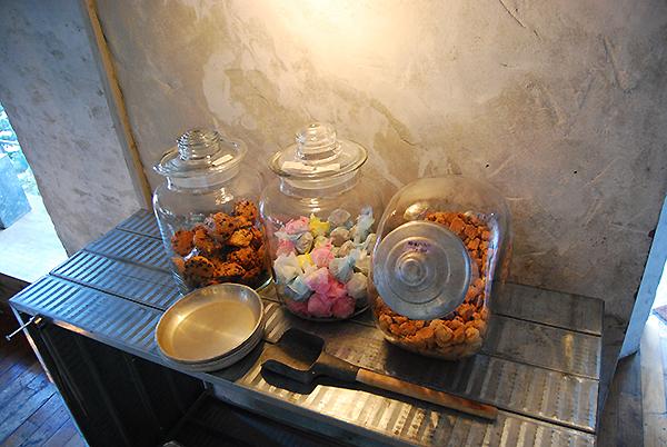 菓子工房 ル・キャトル・セゾン