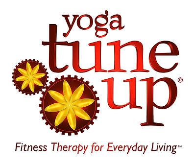 Yoga Tune Up ® Logo