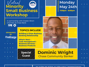 VIRTUAL SMALL BUSINESS WORKSHOP