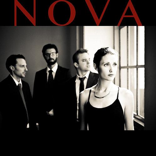 NOVA (CD Format)