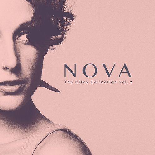 The NOVA Collection Vol. 2 (CD Format)