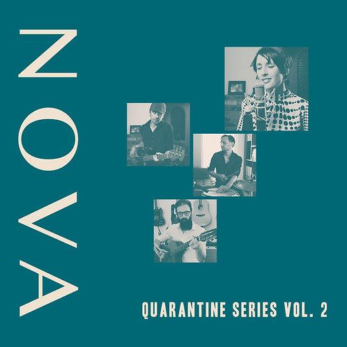 Quarantine Series Volume 2