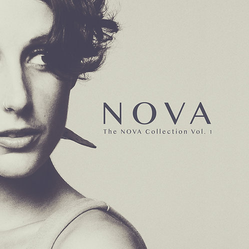 The NOVA Collection Vol. 1 (CD format)